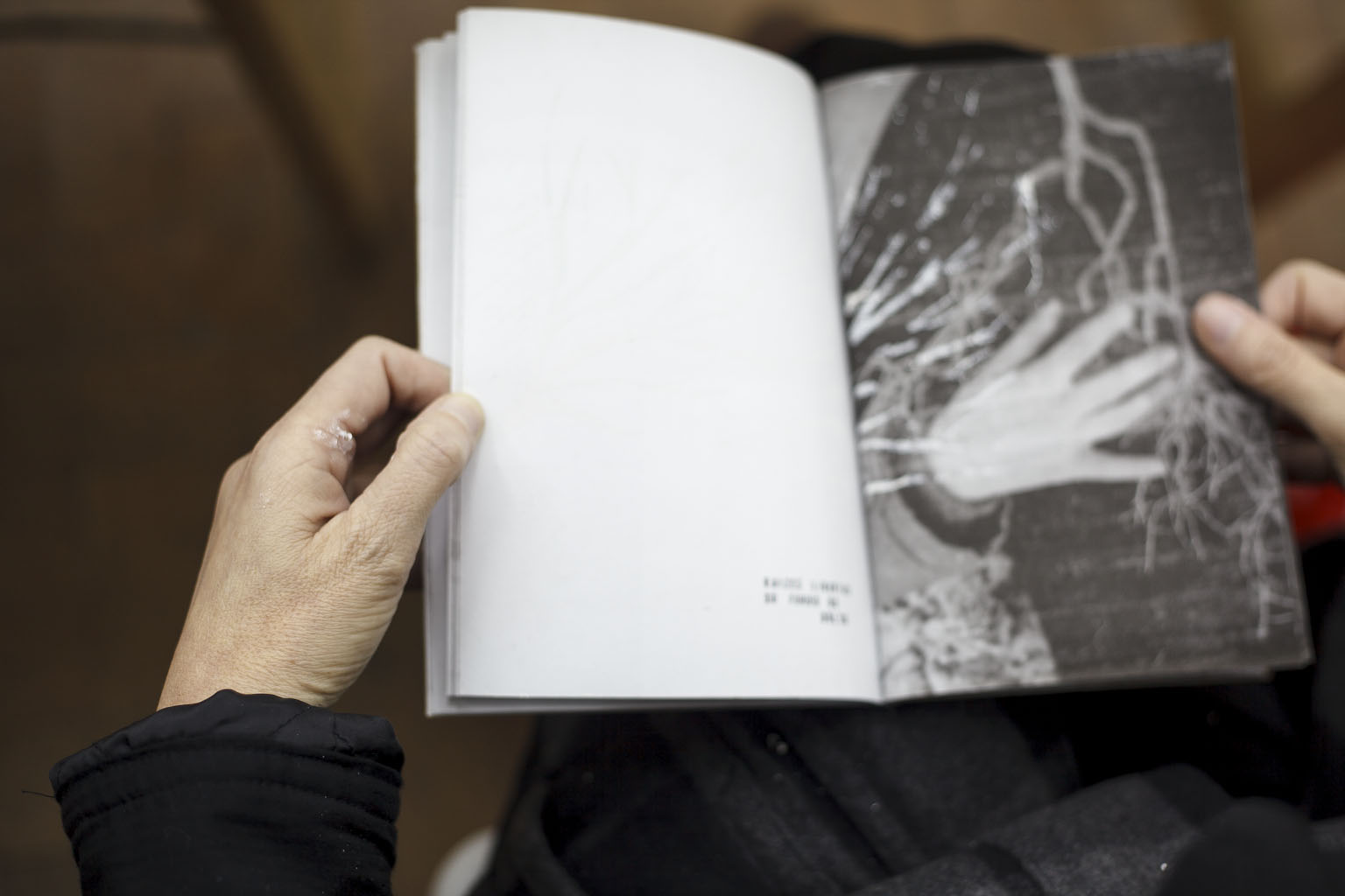 Page Turner#1- Photography, The Book and Self-Publishing , exhibition view Exhibition, 6th Lisbon Photobook Fair, Arquivo Municipal De Lisboa, 2015