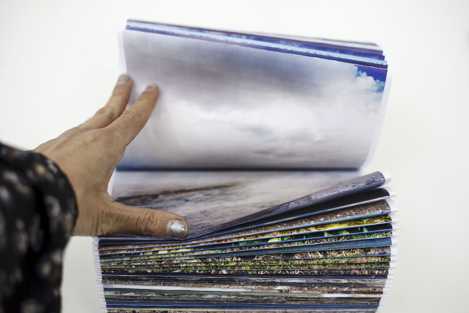 Page Turner#1- Photography, The Book and Self-Publishing , exhibition view Exhibition, 6th Lisbon Photobook Fair, Arquivo Municipal De Lisboa, 2015