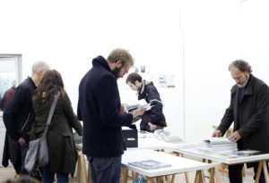 Pageturner workshop: photobook project- photography, the book and self-publishing, Lisbon Photobook Fair