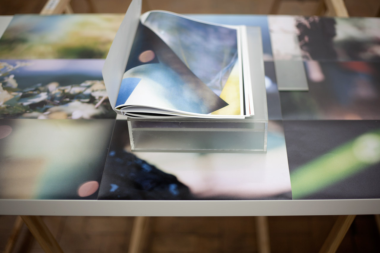 Francisco Varela: As see It (Pageturner workshop, Lisbon Photobook Fair 2016)