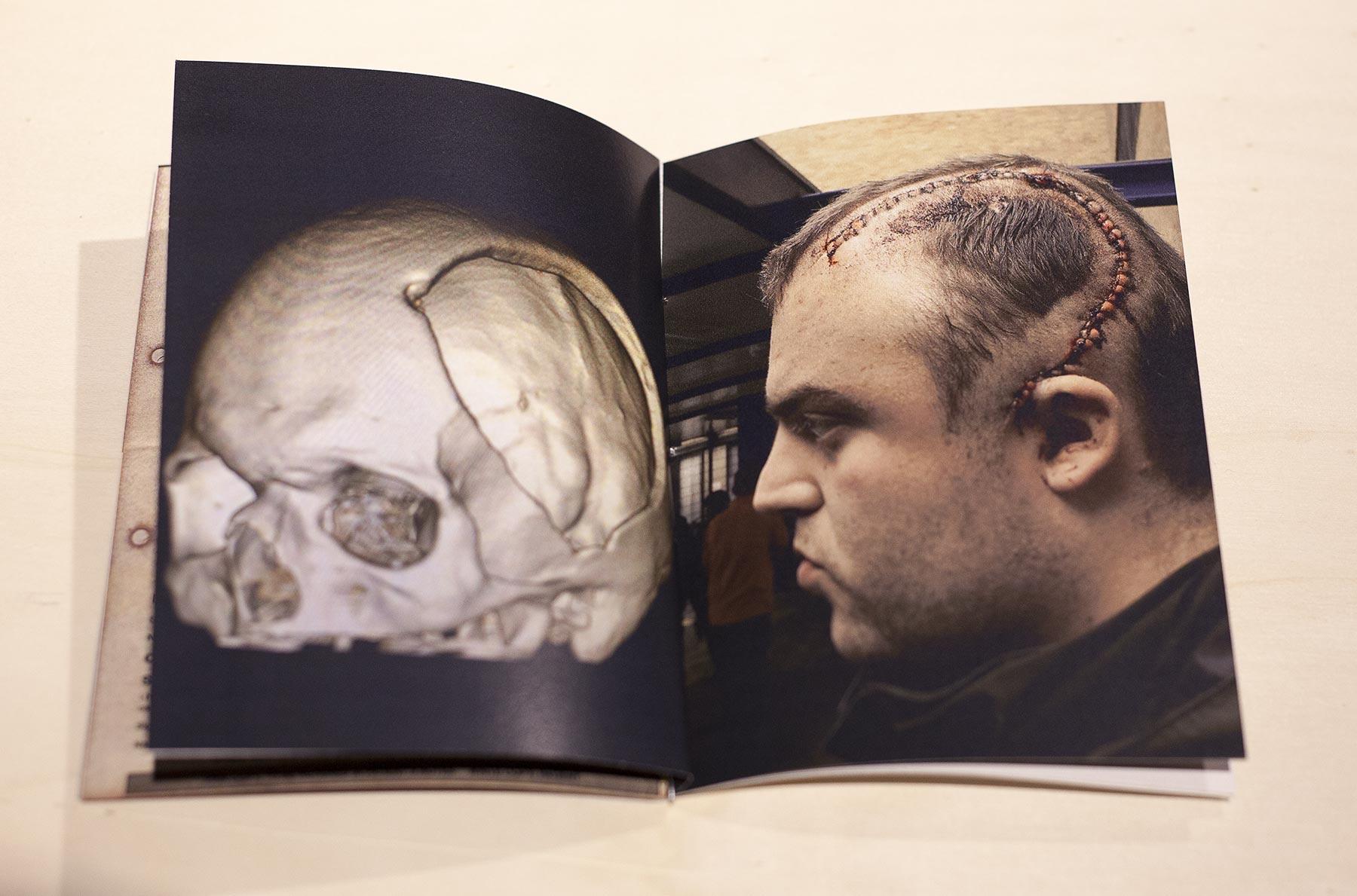 SELF-PUBLISHING AND THE PHOTOBOOK Twelve-week photobook publishing workshop