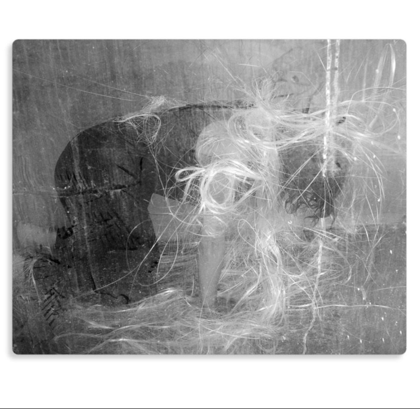 DOMENEST Metal print 10 X 8