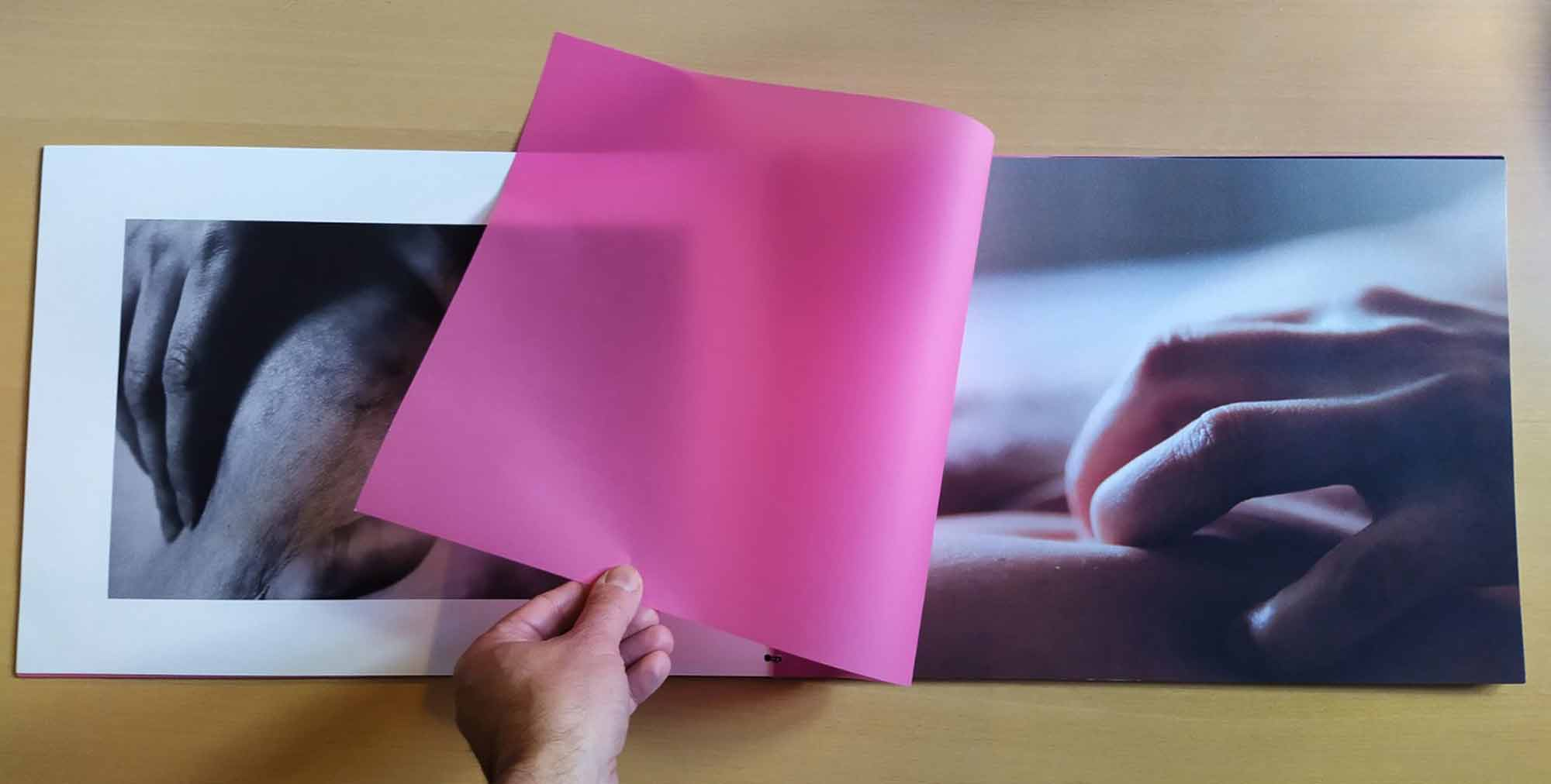 AARHUS PAGE-TURNER Photobook publishing workshopon the occasion ofAarhus Photobook Week